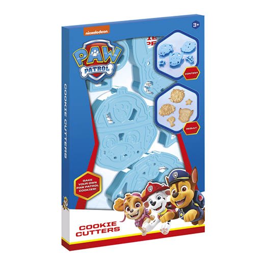 720367 NPP COOKIE CUTTERS